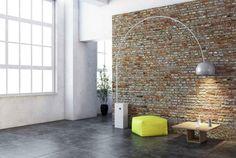 Ventajas de los pisos de cemento pulido - IMujer