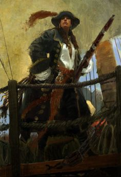 Pirate Queen (me in another life - haha) Pirate Queen, Pirate Art, Pirate Woman, Pirate Life, Lady Pirate, Monkey Island, Golden Age Of Piracy, Pirates Cove, Pirate Treasure