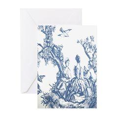 toileprint Greeting Card