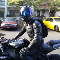 Motorcycle Suit, Motorcycle Leather, Biker Boys, Biker Girl, Ducati, Honda, Bike Leathers, Sportbikes, Bike Life