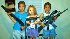 5 giocattoli mortali per i bambini!