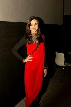 Sanaya Irani - She's the most beautiful woman on the small screen