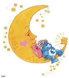 Care Bears - Bedtime Bear