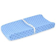 Gerber® Changing Pad Covers ($15) ❤ liked on Polyvore featuring home, children's room, children's bedding and baby bedding
