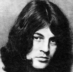 Ian Gillan from Deep Purple (from the past) Yessssss!