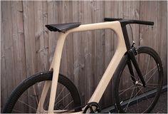 Arvak Bicycle / by design studio Keim