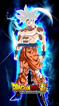 Goku Mui A by JemmyPranata.deviantart.com on @DeviantArt