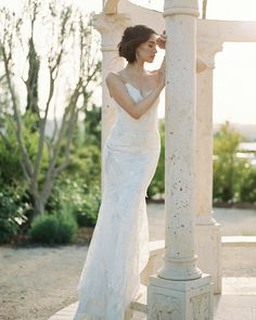 192 Best Garden Wedding Style And Bridal Gowns Images In 2019 Alon