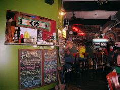 Julian's Restaurant Review, Providence, RI