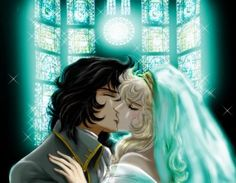 Versailles no Bara - The Rose of Versailles Fan Art - Fanpop