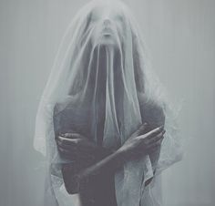 Beautifully Dark, Haunting Photography Art by Leslie Ann O'dell