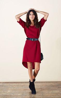 Red dress 1946 pdf install