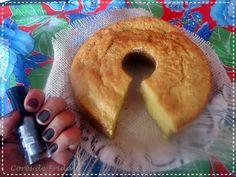 Cores de Frida: Esmalte e Festa Junina com bolinho da @Beth Salvia
