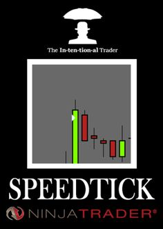 SpeedTick Indicator for NinjaTrader The Intentional Trader trading philosophy is to keep it simple. We know that there are numerous ways to make money in the markets. Not all of them work for all people. But we came up with a system that has allowed us to become consistent traders and trade full time for a living.