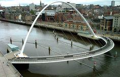 Confira a seleção de 11 pontes e passarelas inusitadas pelo mundo - Notícias - LUGARCERTO