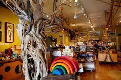 Best of San Francisco 2015: Cute Toys, Clothes + Ways to Play With Kids and Pets | 7x7