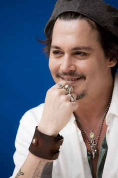 johnny depp | Johnny Depp 2011 - Johnny Depp Photo (27908879) - Fanpop fanclubs