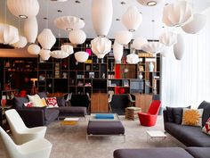 Hotels: Making the most out of your hotel lobby | The Caterer