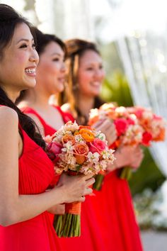 www.whitelotuspro.com  Florals by White Lotus Productions  Photo by Chrystal Cienfuegos  #weddings  #bouquets  #San Diego