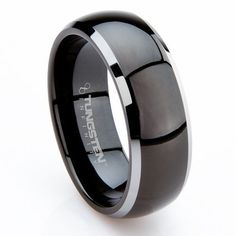 men's wedding band @Andrea / FICTILIS Ryton Szabunia Headrick
