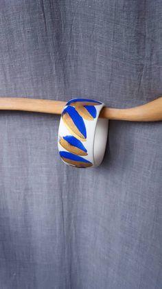 Bijou Céramique // Bracelet Porcelaine // Collection par umibijou