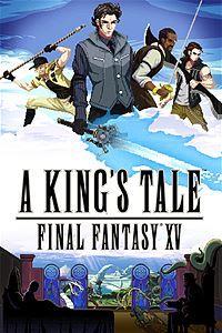 [XBOX LIVE] A King's Tale: Final Fantasy XV grátis