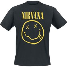 Nirvana Nirvana Smiley