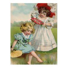 victorian_girls_by_the_water_postcard-r91371b4dabbe4315a596e594be5194f7_vgbaq_8byvr_324.jpg (324×324)