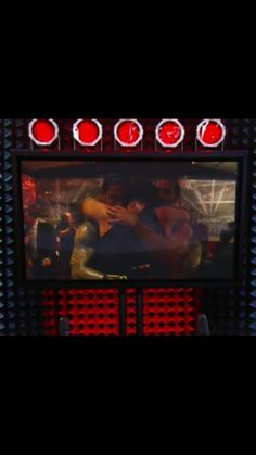Awww! Former Shield brothers hugging after Money in the Bank when Dean walked out as champ! they're so cute!