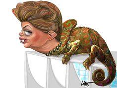 Bicho Dilma