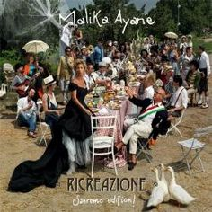 Ricreazione - Malika Ayane