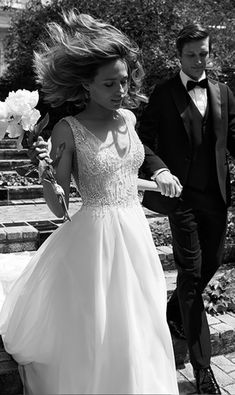 Find your perfect vintage long sleeve wedding dress at Justin Alexander! From a vintage lace fit and flare to the clean and modern trumpet, long sleeve vintage wedding dresses are elegant and timeless. Lace Ball Gowns, Tulle Ball Gown, Corsage, Lace Bodice, Lace Dress, White Dress, Justin Alexander, Sabrina Neckline, Fit And Flare