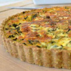 Quiche Recipes Recipe Collection   Land O'Lakes