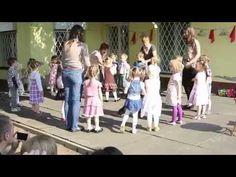 Bálint Ágnes Óvoda, Évzáró Ünnepség, 2014.06.04. - YouTube Youtube, Free, Youtubers, Youtube Movies