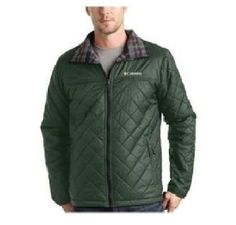 Columbia Reverse Rider Reversible Water Resistant Jacket men's size L XL NEW  59.99 FREE Expedited Shipping http://www.ebay.com/itm/Columbia-Reverse-Rider-Reversible-Water-Resistant-Jacket-men-039-s-size-L-XL-NEW-/231388213010?