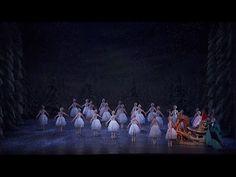 The Nutcracker – The Waltz of the Snowflakes (The Royal Ballet) - YouTube