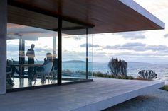 Local Australian Architecture Younger House Designed By Stuart Tanner Architects 16
