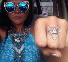 The Style Voyeur Ring