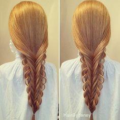 Instagram photo by @hairbyjaney (Jane) | Iconosquare   inspired by @hair4myprincess