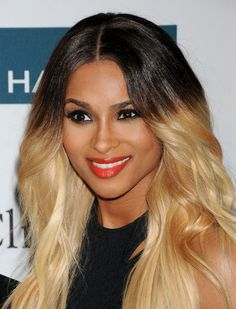 Ciara Ombre Hair - - See Beauty, Hair and Nail products at a bargain price at beautysupplylosangeles.com .