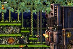 Contra: Evolution Returns to the App Store - http://www.ipadsadvisor.com/contra-evolution-returns-to-the-app-store