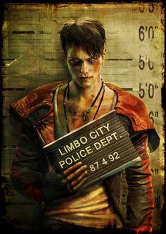 New Dante *-*