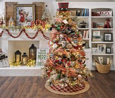 Stock up on all the wonderful Christmas and holiday decor that you still need. Right now it's all on sale for 50% off!