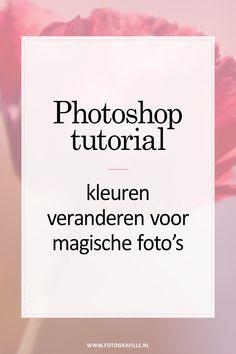 tutorial - Cinemagraph maken in Photoshop - Fotografille Cool Photoshop, Photoshop Tutorial, Photoshop Design, Photoshop Elements, Photoshop Actions, Lightroom, Photoshop Website, Photoshop Software, Advanced Photoshop