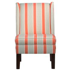 Pullman Accent Chair