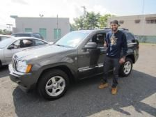 Eric - 2005 Jeep Grand Cherokee Limited