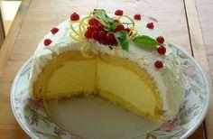 Sitruunaunelma Kotikokki.netin nimimerkki Masotton ohjeella