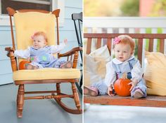 Clintonville Autumn Portrait session | The Jacksons Photography