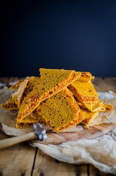 Maplecomb - The Sweet Swap 2014 Recipe
