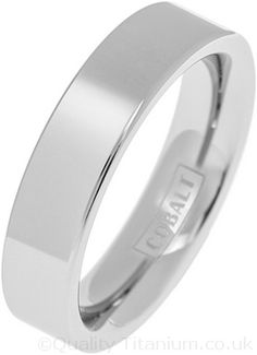The 31 Best Cobalt Chrome Wedding Rings Images On Pinterest Halo